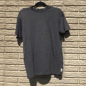 ❤️••billabong gray essentials tee•• 5/$25